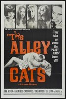 The Alley Cats movie poster (1966) picture MOV_1f0c09ea