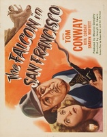 The Falcon in San Francisco movie poster (1945) picture MOV_1f0c744e