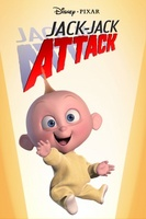 Jack-Jack Attack movie poster (2005) picture MOV_1f136ea3