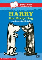 Harry the Dirty Dog and More Terrific Tails movie poster (2002) picture MOV_1f1512df