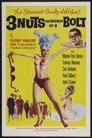 3 Nuts in Search of a Bolt movie poster (1964) picture MOV_855f8fe4