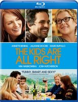 The Kids Are All Right movie poster (2010) picture MOV_1f1a308d