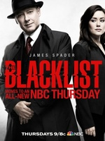 The Blacklist movie poster (2013) picture MOV_1f1abad7