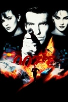 GoldenEye movie poster (1995) picture MOV_1f1d6613