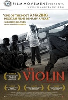 Violin, El movie poster (2005) picture MOV_1f1deac4