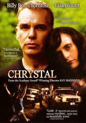 Chrystal movie poster (2004) poster MOV_1f203120