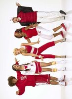 High School Musical 2 movie poster (2007) picture MOV_1f22d4d4