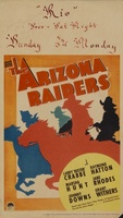 The Arizona Raiders movie poster (1936) picture MOV_1f23c512