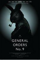 General Orders No. 9 movie poster (2009) picture MOV_1f2491ca