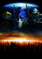 Transformers movie poster (2007) picture MOV_1f25d005