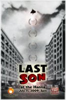 Last Son movie poster (2008) picture MOV_1f2c6e41