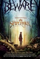 The Spiderwick Chronicles movie poster (2008) picture MOV_1f2fa5ab