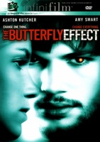 The Butterfly Effect movie poster (2004) picture MOV_1f305352