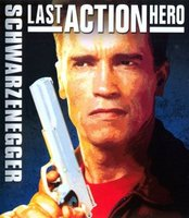 Last Action Hero movie poster (1993) picture MOV_1f30d755