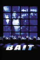 Bait movie poster (2000) picture MOV_1f32d624
