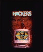 Hackers movie poster (1995) picture MOV_1f344737
