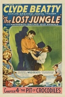 The Lost Jungle movie poster (1934) picture MOV_1f35ff5c