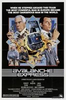 Avalanche Express movie poster (1979) picture MOV_1f392086