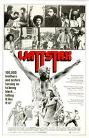 Wattstax movie poster (1973) picture MOV_1f3af58d