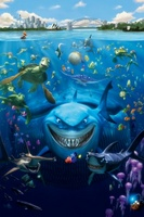 Finding Nemo movie poster (2003) picture MOV_1f3b82d8