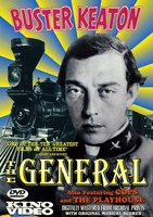 The General movie poster (1926) picture MOV_bd7ee035