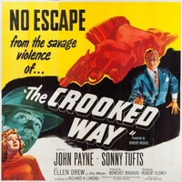 The Crooked Way movie poster (1949) picture MOV_1f3eba4d
