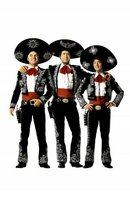 ¡Three Amigos! movie poster (1986) picture MOV_1f3f6967