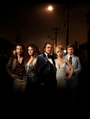 American Hustle movie poster (2013) poster MOV_1f3f92ef