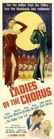 Ladies of the Chorus movie poster (1948) picture MOV_1f42abea