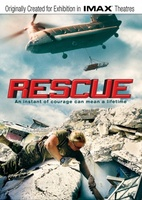 Rescue movie poster (2011) picture MOV_1f43633c