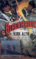 Blackhawk: Fearless Champion of Freedom movie poster (1952) picture MOV_1f438aca