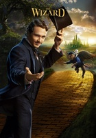 Oz: The Great and Powerful movie poster (2013) picture MOV_1f452cc6