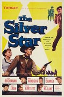 The Silver Star movie poster (1955) picture MOV_1f453b9f