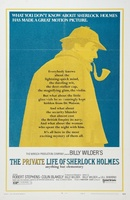 The Private Life of Sherlock Holmes movie poster (1970) picture MOV_1f46118c