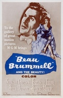 Beau Brummell movie poster (1954) picture MOV_1f4777f2