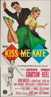 Kiss Me Kate movie poster (1953) picture MOV_1f4b2171