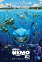 Finding Nemo movie poster (2003) picture MOV_1f4b68bc