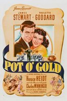 Pot o' Gold movie poster (1941) picture MOV_1f4d2de3