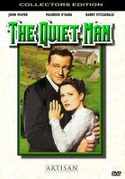 The Quiet Man movie poster (1952) picture MOV_1f509e7d