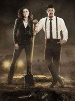 Bones movie poster (2005) picture MOV_1f57043e