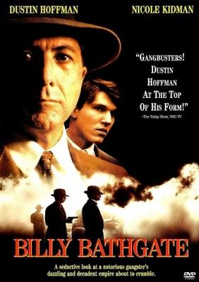 Billy Bathgate movie poster (1991) poster MOV_1f598ac9