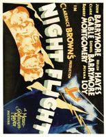 Night Flight movie poster (1933) picture MOV_1f5a7a72