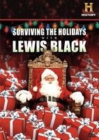 Surviving the Holidays with Lewis Black movie poster (2009) picture MOV_1f5db3ac