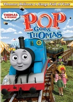 Thomas and Friends: Pop Goes Thomas movie poster (1999) picture MOV_1f5eb503