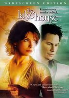 The Lake House movie poster (2006) picture MOV_1f614a00