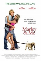 Marley & Me movie poster (2008) picture MOV_1f6160ae