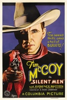 Silent Men movie poster (1933) picture MOV_1f617d05