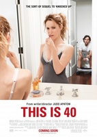 This Is 40 movie poster (2012) picture MOV_1f666080