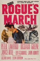 Rogue's March movie poster (1953) picture MOV_1f67a0a5