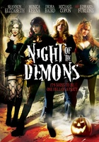Night of the Demons movie poster (2009) picture MOV_1f67b9c8